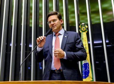 João Roma diz que governo Bolsonaro aindanão tem maioria para aprovar projetos