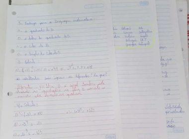 Em Minas, aluno é apreendido por furtar material de R$ 8 e gera onda de doações