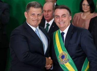 Bebianno será exonerado na segunda-feira após reunião 'ríspida' com Bolsonaro