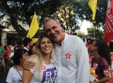 Filha de Nelson Pelegrino é nomeada na Procuradoria Geral da AL-BA