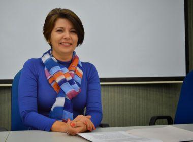 Reitora da UESC é apontada como nova secretária estadual de Ciência e Inovação