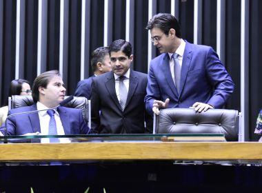DEM se oferece para organizar base no Congresso e aprovar reformas