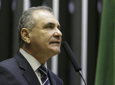 Pelegrino pede que tramitação de nova reforma da Previdência seja suspensa por 30 dias