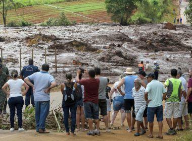 Corpo de baiano é encontrado em área onde barragem de Brumadinho rompeu