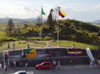 PSOL condena interferência do governo Bolsonaro na Venezuela