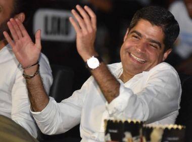 Gestão de ACM Neto é aprovada por 65% dos baianos, aponta Paraná Pesquisas/BN