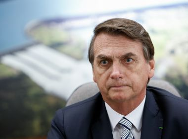 Governo Bolsonaro é aprovado por 38,9% dos brasileiros, aponta CNT/MDA