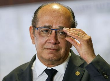 Gilmar Mendes liga para Lula e os dois choram pela morte do neto do ex-presidente