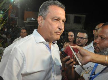 Rui cancela agenda de Carnaval do sábado após acompanhar velório de neto de Lula