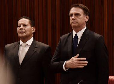 Militares ocupam mais de 100 cargos no 2º e 3º escalões do governo Bolsonaro, diz jornal