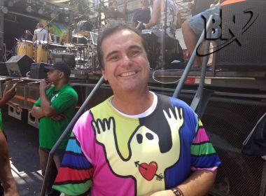 'Música do Carnaval para mim nunca existiu', dispara Ricardo Chaves sobre disputa
