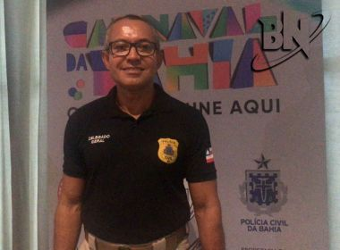Delegado geral da Polícia Civil faz avaliação positiva do Carnaval: 'Um sucesso'