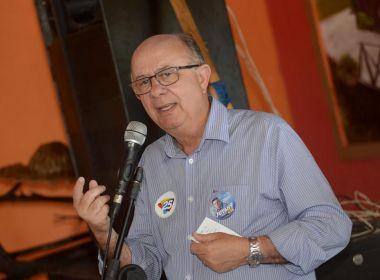 Pela primeira vez na história, DEM tende a não ter candidato a prefeito de Feira de Santana