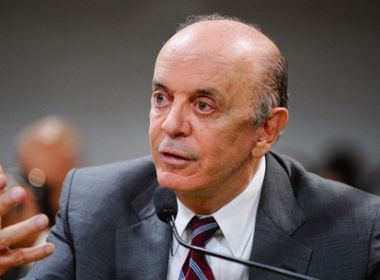 Serra solicita a Paulo Guedes abertura de cálculos da reforma da Previdência