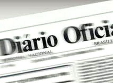 Superintendente do Ibama na Bahia assina 'esta porcaria' no Diário Oficial da União