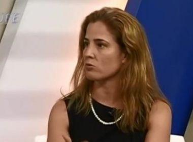 Associação protesta após CNJ pedir explicações a Gabriela Hardt, que substituiu Moro