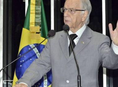 Certidão de nascimento inédita confirma que Itamar Franco nasceu em Salvador