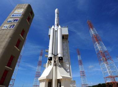 Acordo permite aos EUA lançar satélites da base de Alcântara