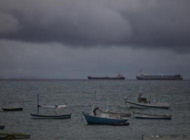 Previsão indica que Bahia pode ser atingida por ciclone neste fim de semana