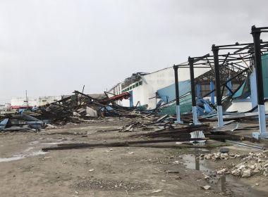 Número de mortes por ciclone que atingiu Moçambique, Zimbábue e Malaui chega a 761