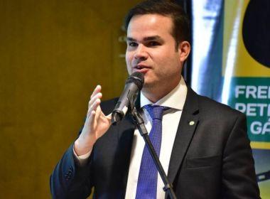 'Se Geraldo Júnior vier para o PP, veremos quem tem melhores condições', diz Cacá