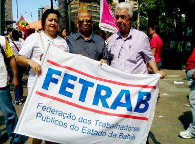 Com 30 mil servidores com salários abaixo do mínimo, Bahia não sinaliza reajuste em 2019