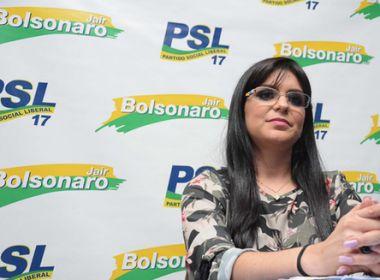 Direção do PSL na Bahia rebate Capitão Alden e diz que bases bolsonaristas estão sendo ouvidas
