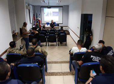 Operação contra pedofilia cumpre 8 mandados de busca e apreensão na Bahia