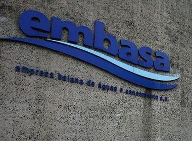 Ex-Odebrecht deve assumir Embasa para aumentar diálogo com setor privado