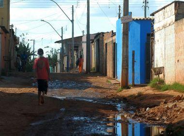 Total de brasileiros na pobreza chega a 7,4 milhões, apontam dados do Banco Mundial