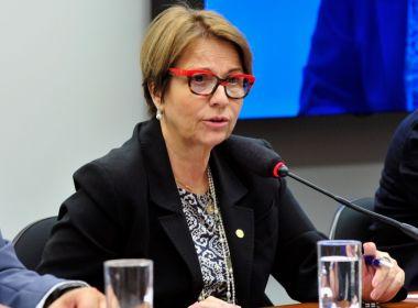 Governo Bolsonaro prepara plano de ações para região de Euclides da Cunha