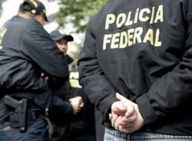 PF investiga fraudes na manutenção de estradas e na cobrança de pedágios na Bahia