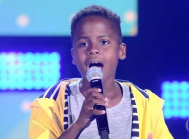 Do time de Simone e Simaria, Jeremias Reis vence 'The Voice Kids'