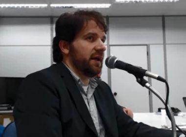 Ex-deputado Luiz Argolo deixa prisão após quatro anos