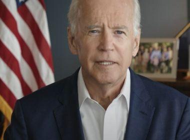 Ex-vice presidente de Barack Obama oficializará pré-candidatura à presidência