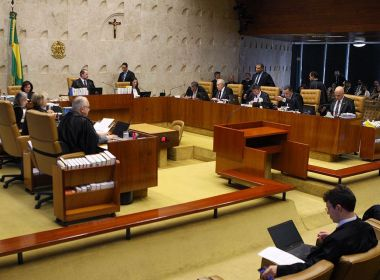 CONGRESSO TRABALHA PARA BLINDAR SUPERIOR TRIBUNAL FEDERAL
