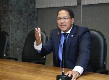 Augusto Castro anuncia saída do PSDB e não descarta ida para base de Rui