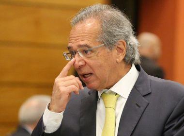 Paulo Guedes diz que cortará preço do gás pela metade 'em benefícios dos mais pobres'