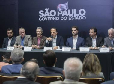 Governos de sete estados do Sul assinam carta em apoio à reforma da Previdência