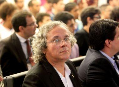 Reitor da Ufba diz que bloqueio no orçamento é 'injustificável' e promete tomar medidas