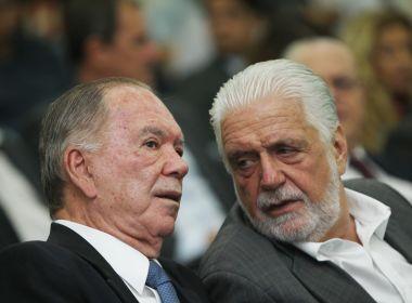 É 'sensacional' Wagner sinalizar que pode ser candidato a governador, diz João Leão