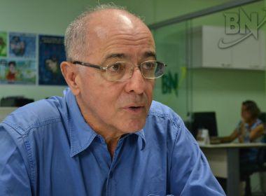 Jair Bolsonaro nomeia ex-deputado Aleluia como conselheiro da Itaipu Binacional