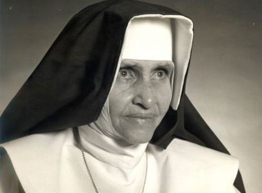 Irmã Dulce será proclamada Santa pelo Vaticano