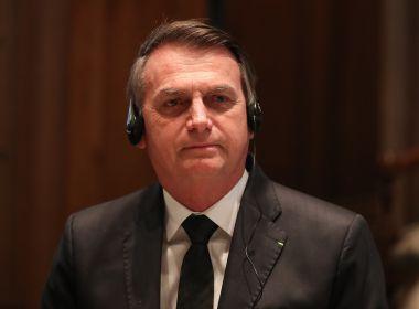 IMPEACHMENT DE BOLSONARO VOLTA A CIRCULAR EM BRASILIA