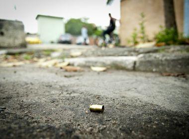 Salvador e Região Metropolitana têm finalde semana violento com 18 mortes