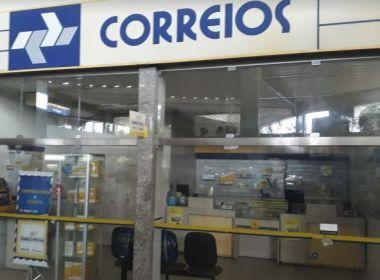 Correios anunciam fechamento de 12 agências na Bahia; veja quais