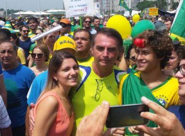 Manifestações pró-governo: Atos acontecerão em 18 cidades na Bahia; confira