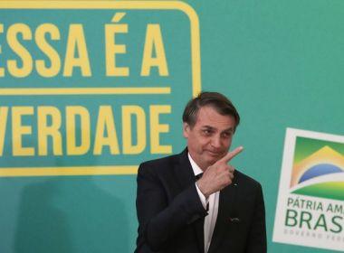 Após sugestão de Rui, Bolsonaro diz ser contra mensalidade em universidades públicas