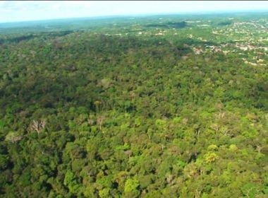 Governo pretende usar Fundo Amazônia para indenizar desapropriações, diz jornal