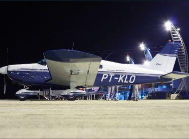 Anac apura possíveis irregularidades em aeronave que levava Gabriel Diniz
